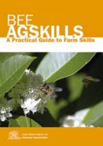 Book cover of Bee AGSKILLS